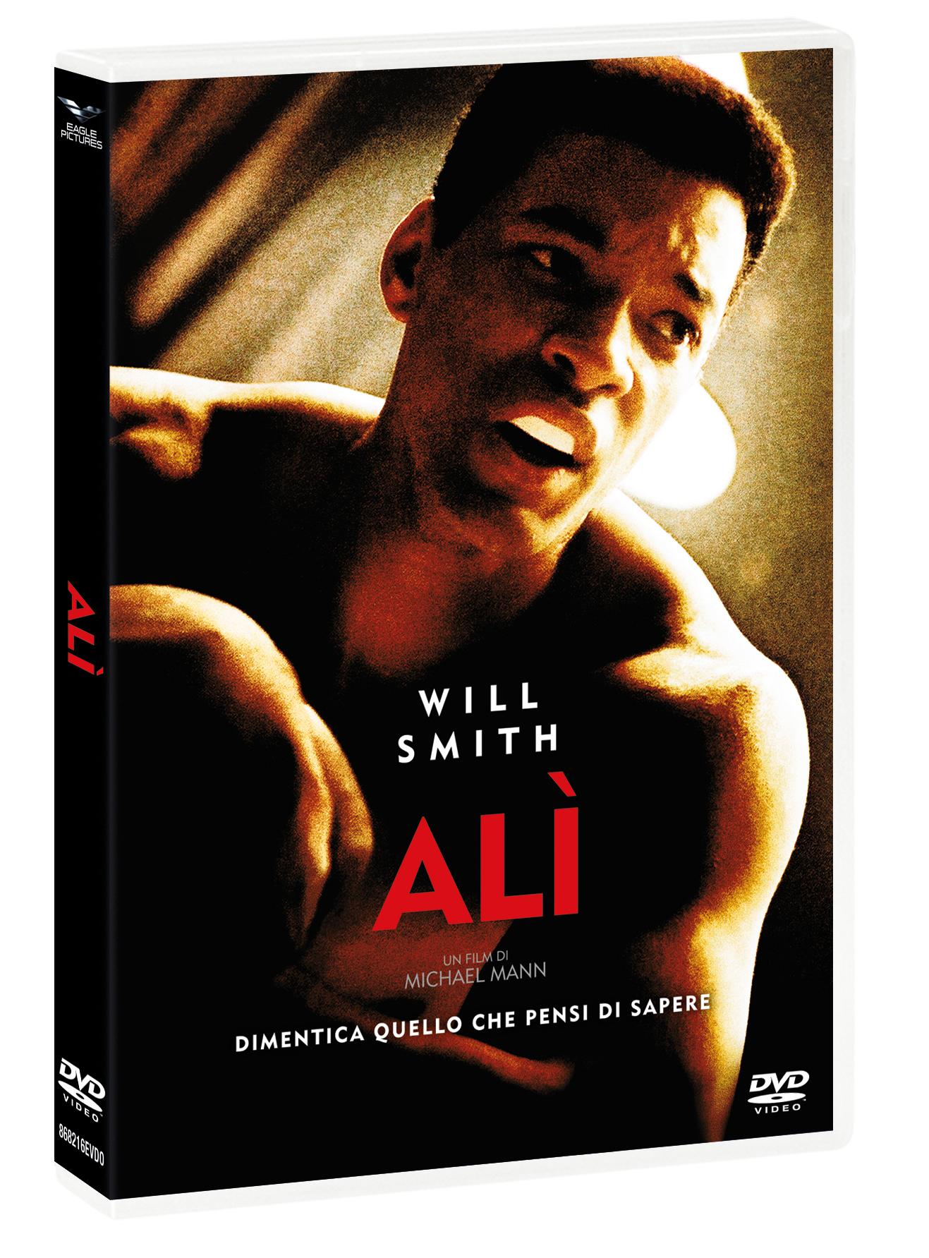 ALI' (DVD+CALENDARIO 2021) (DVD)