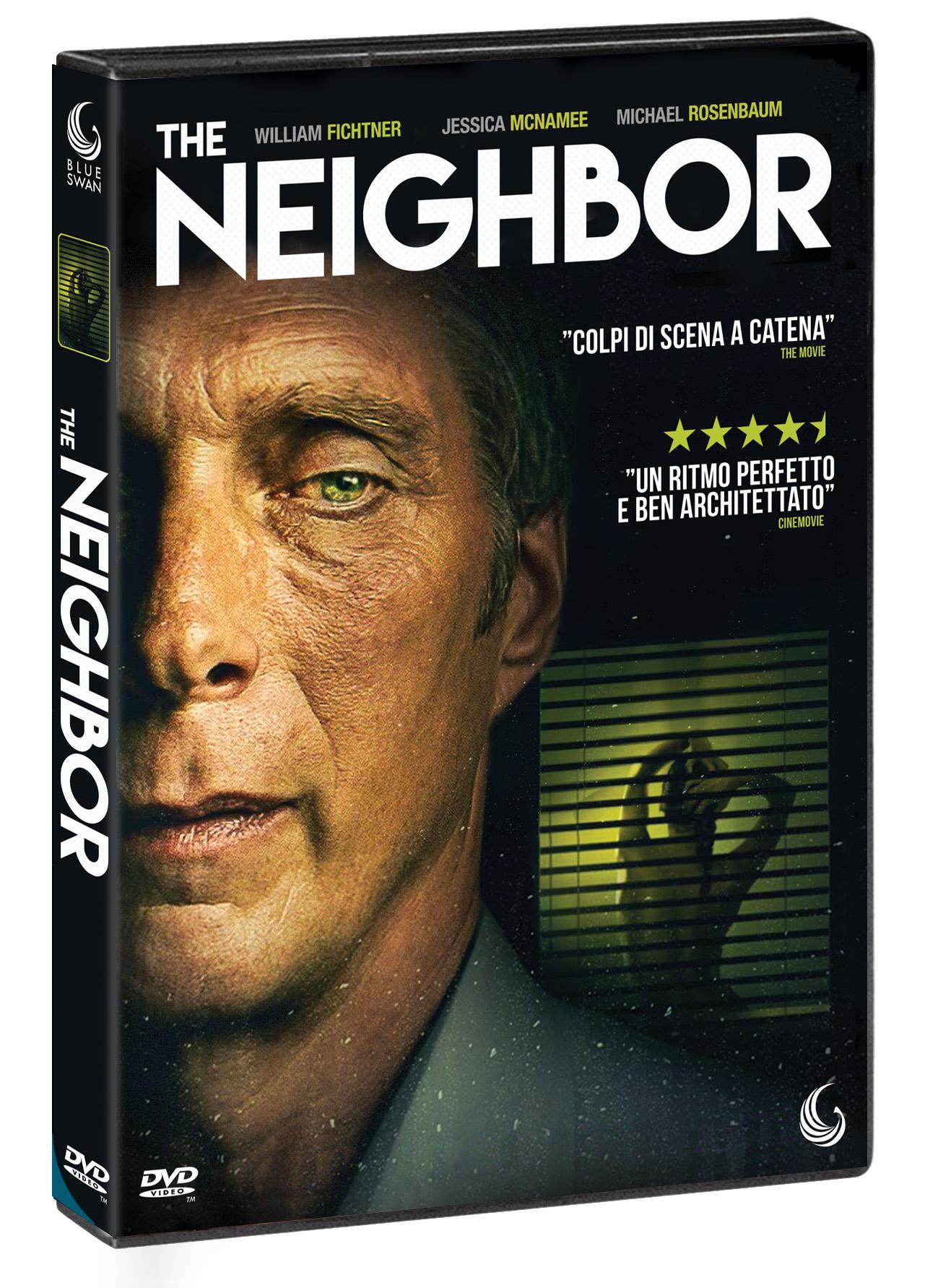 THE NEIGHBOR (DVD)