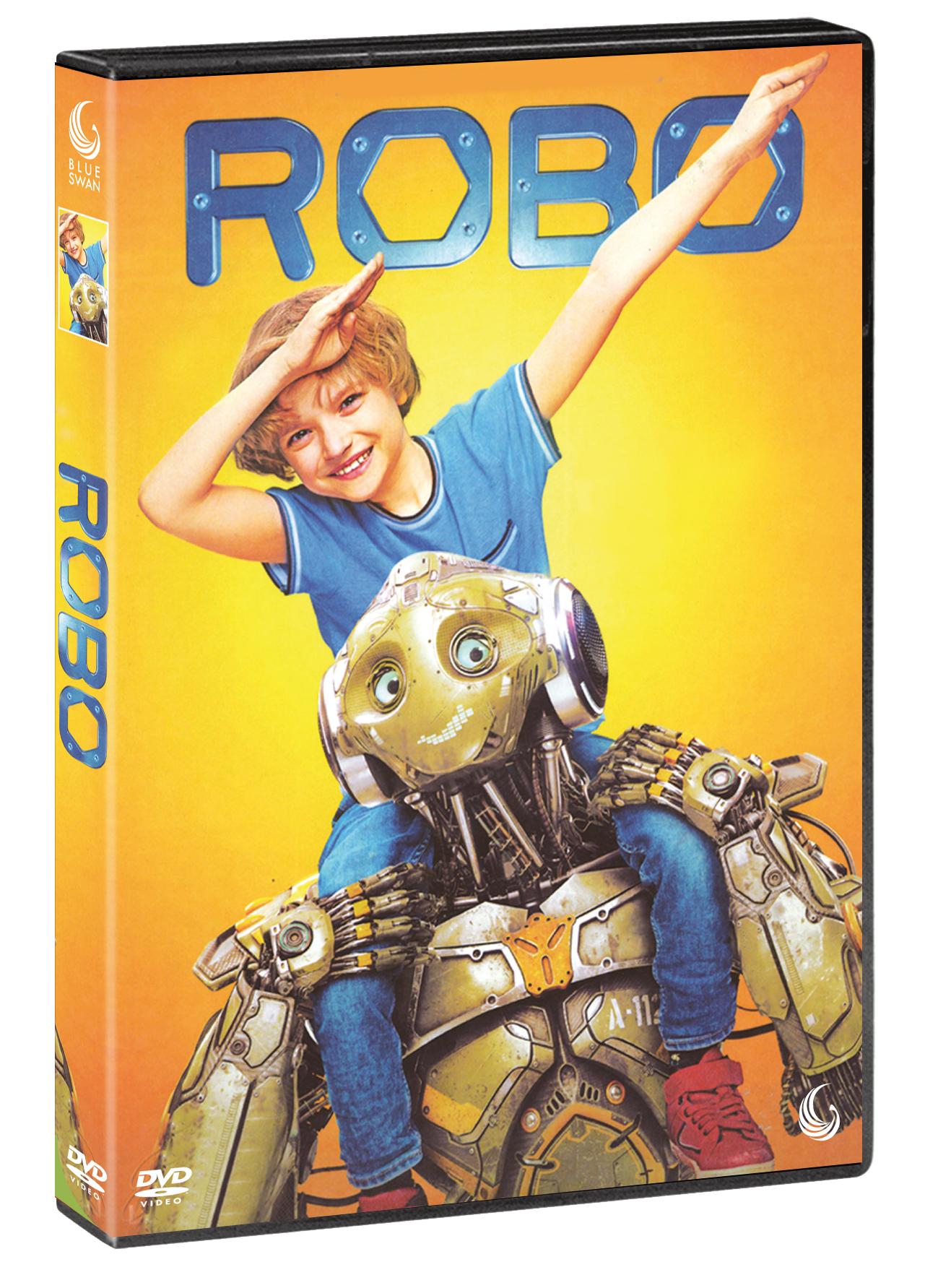 ROBO (DVD)