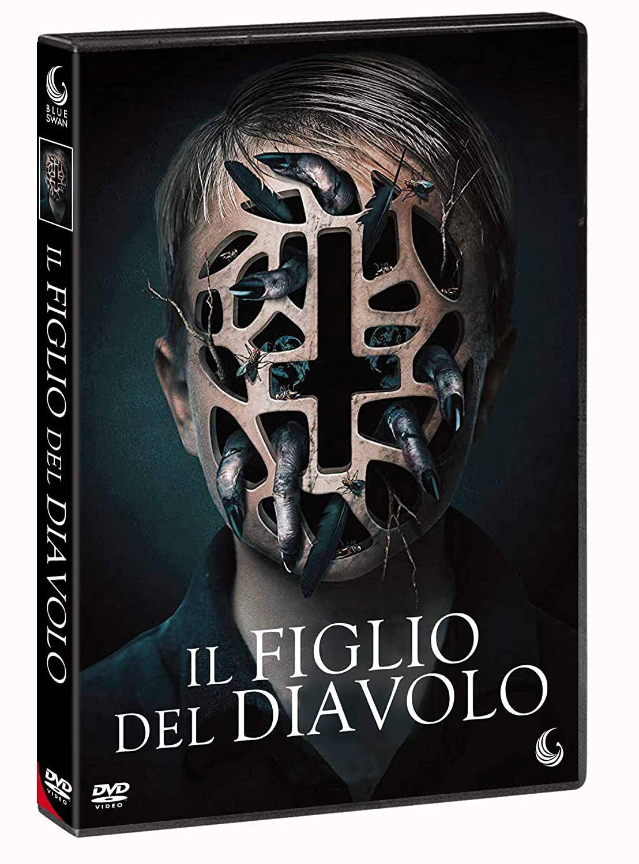 IL FIGLIO DEL DIAVOLO (DVD)