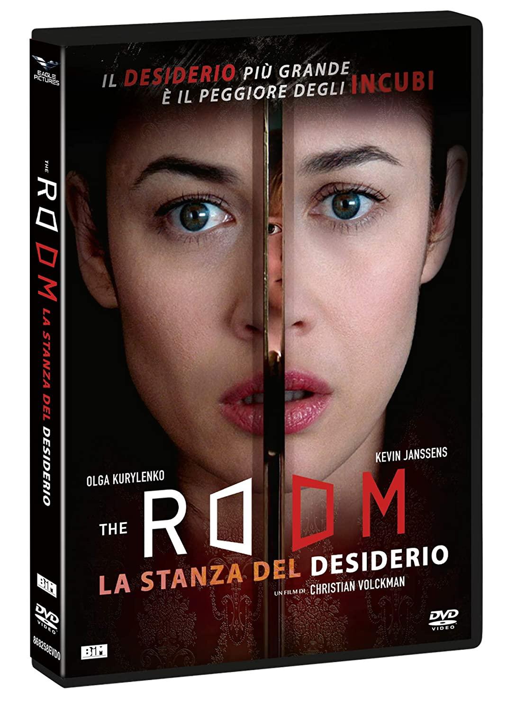 THE ROOM - LA STANZA DEL DESIDERIO (DVD)