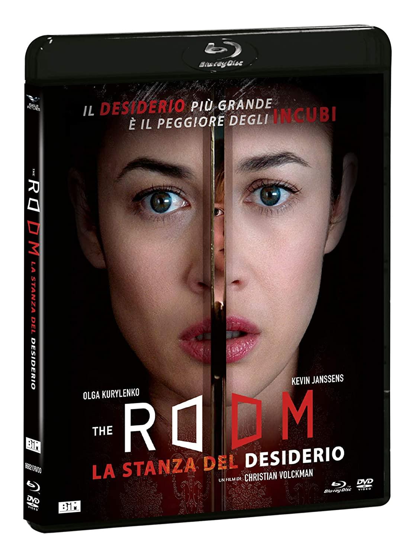 THE ROOM - LA STANZA DEL DESIDERIO (BLU-RAY+DVD)