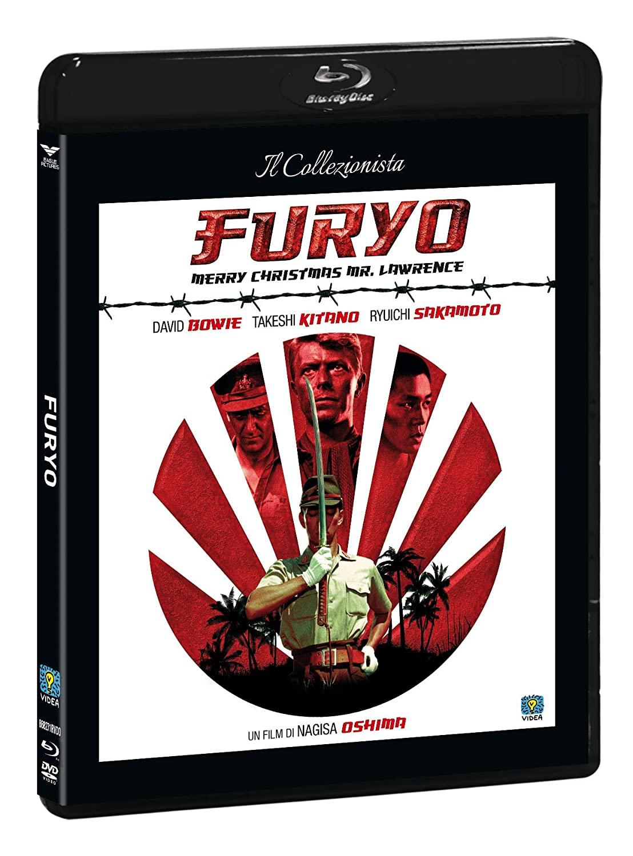 FURYO (BLU-RAY+DVD)