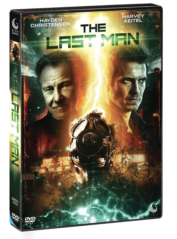 THE LAST MAN (DVD)