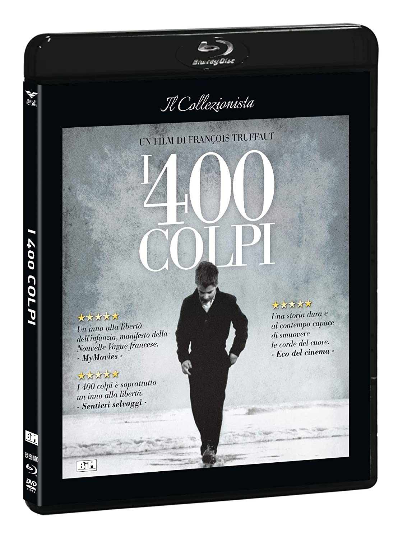 I 400 COLPI (BLU-RAY+DVD)