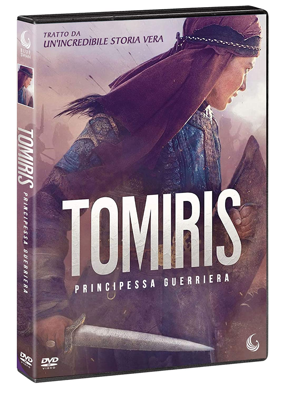 TOMIRIS - LA PRINCIPESSA GUERRIERA (DVD)