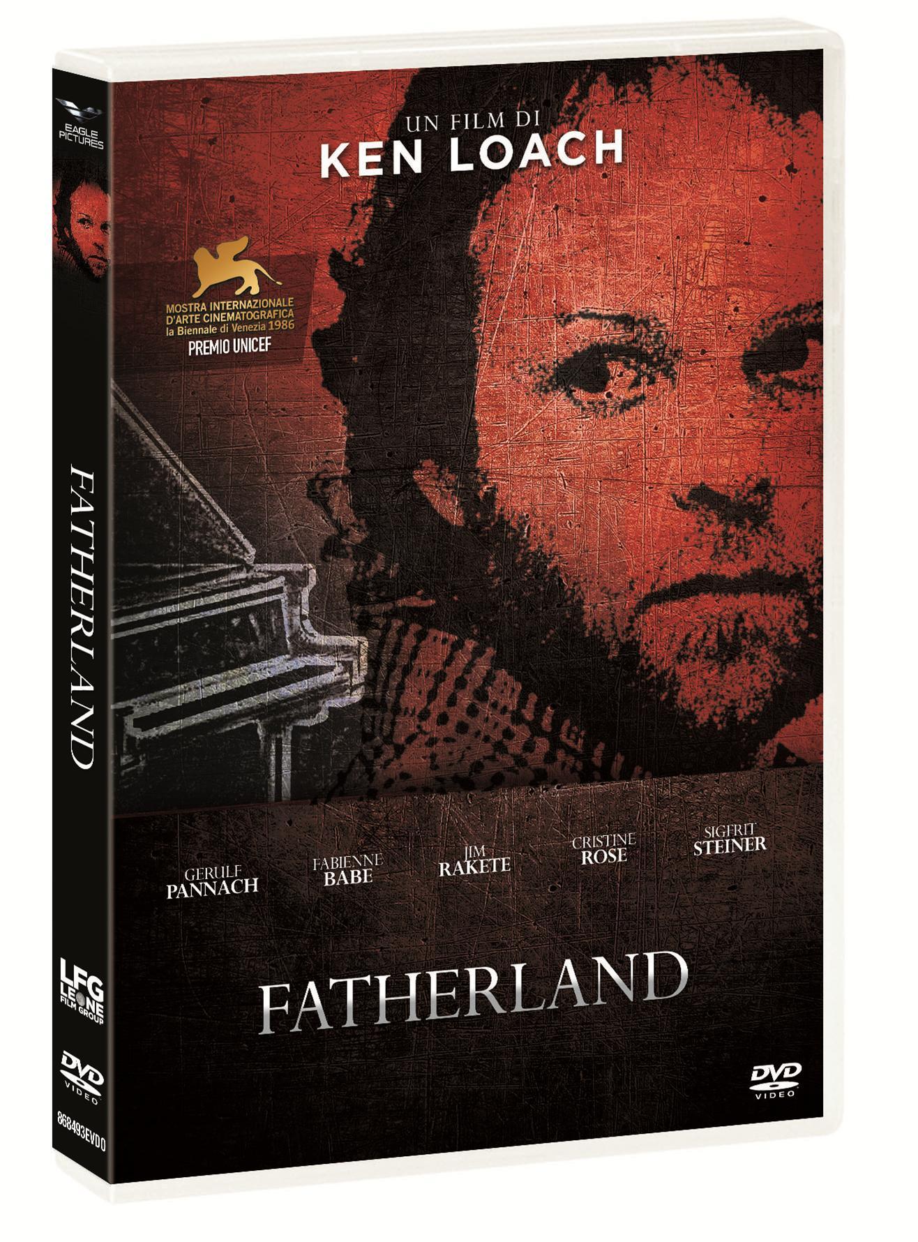 FATHERLAND (DVD)