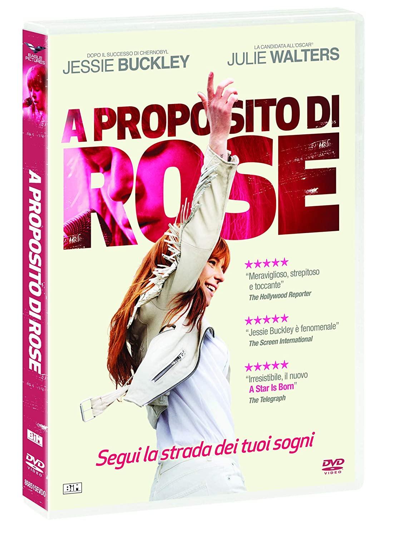 A PROPOSITO DI ROSE (DVD)