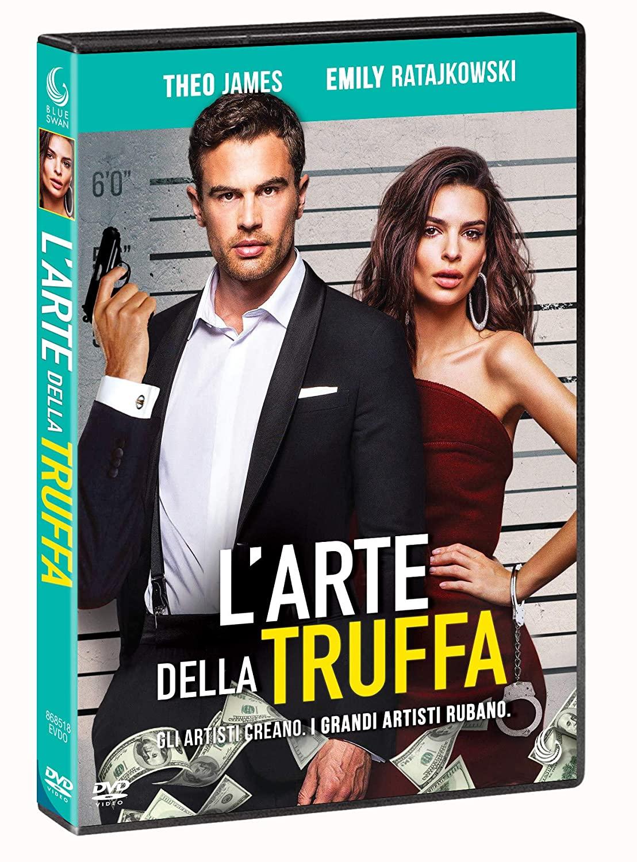 L'ARTE DELLA TRUFFA (DVD)