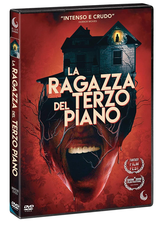 LA RAGAZZA DEL TERZO PIANO (DVD)