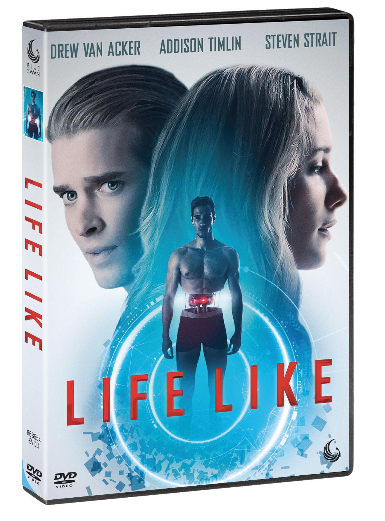 LIFE LIKE (DVD)