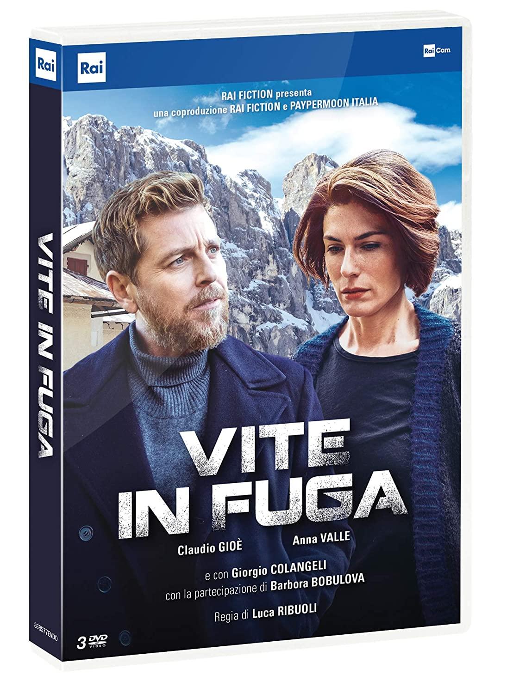 COF.VITE IN FUGA (3 DVD) (DVD)
