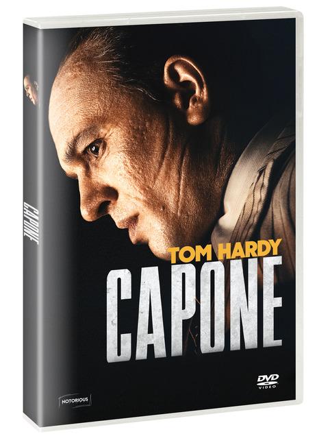 CAPONE (DVD)