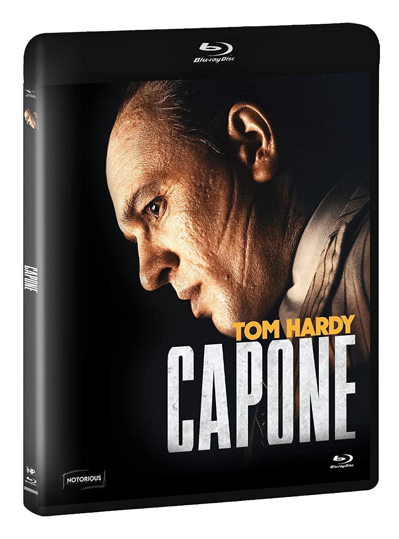 CAPONE - BLU RAY