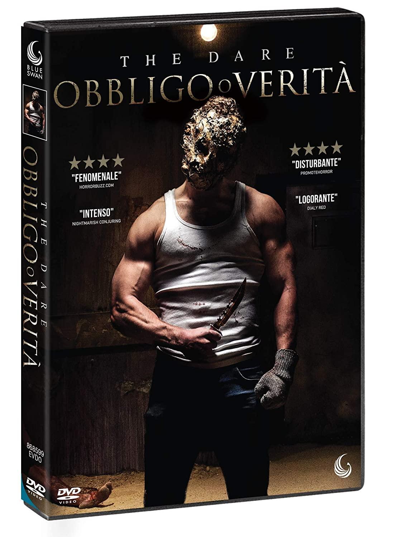 THE DARE - OBBLIGO O VERITA' (DVD)