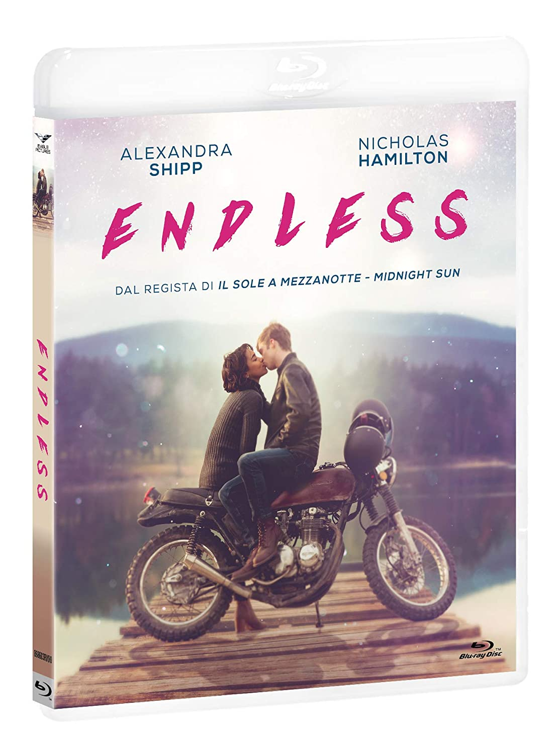 ENDLESS - BLU RAY