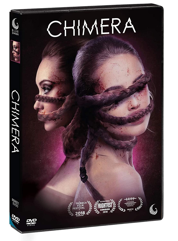 CHIMERA (DVD)