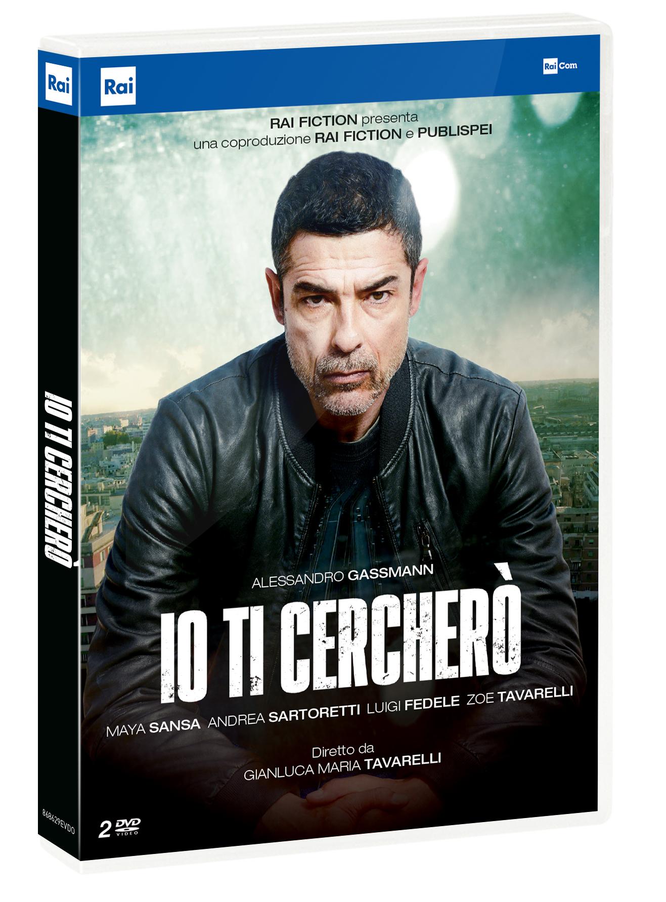 COF.IO TI CERCHERO' (2 DVD) (DVD)