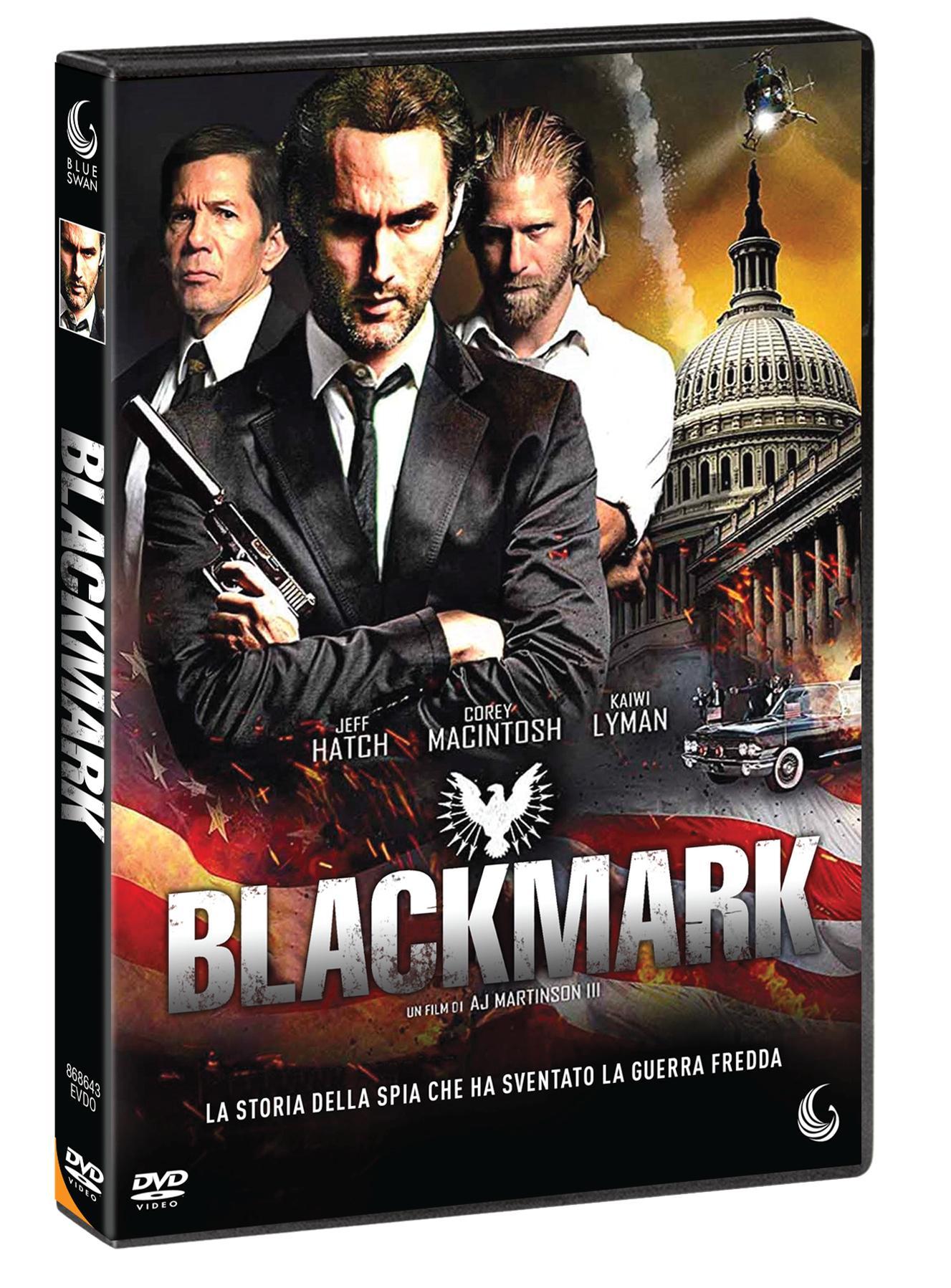 BLACKMARK (DVD)