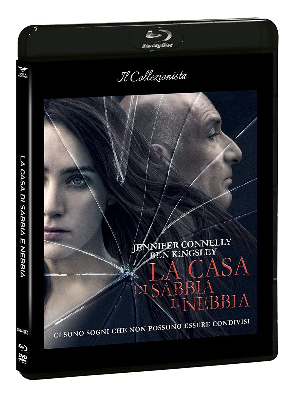 LA CASA DI SABBIA E NEBBIA (BLU-RAY+DVD)