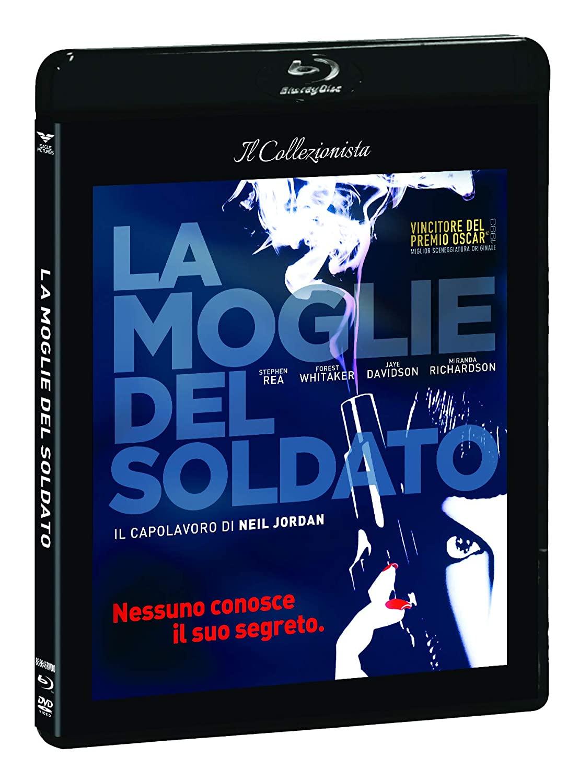 LA MOGLIE DEL SOLDATO (BLU-RAY+DVD)