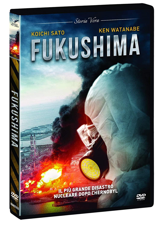 FUKUSHIMA (DVD)