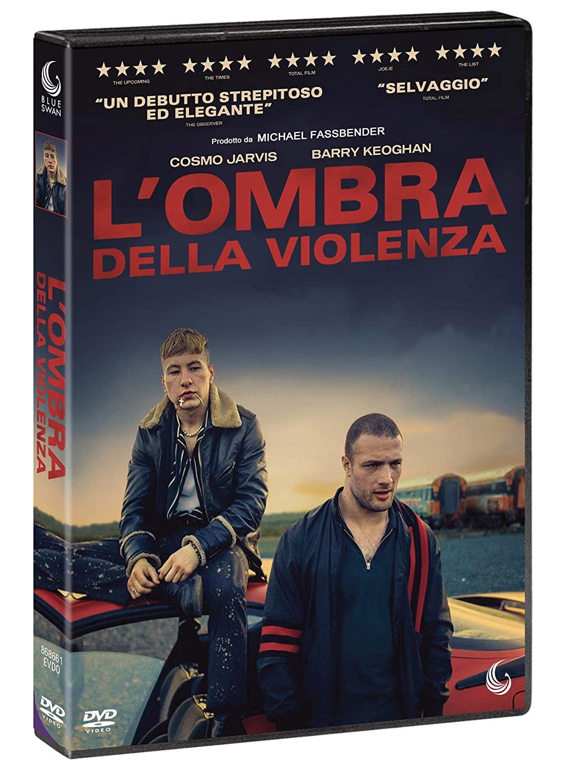 L'OMBRA DELLA VIOLENZA (DVD)