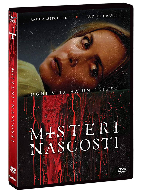 MISTERI NASCOSTI (DVD)