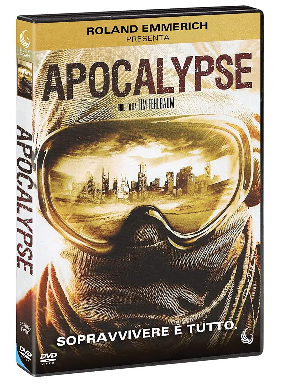 APOCALYPSE (DVD)