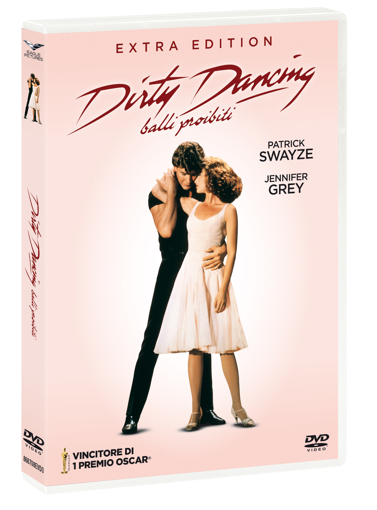 DIRTY DANCING (EXTRA EDITION) (2 DVD) (DVD)