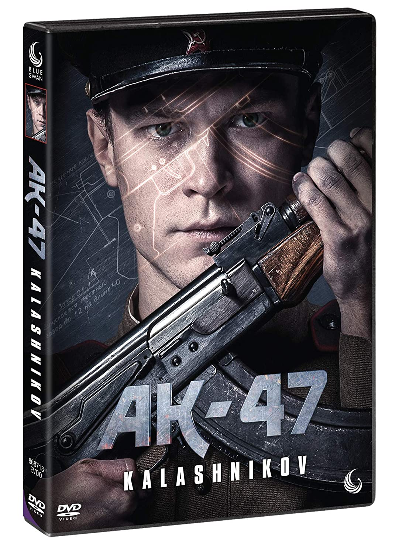 AK 47 - KALASHNIKOV (DVD)