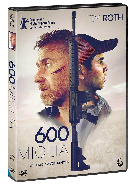 600 MIGLIA (DVD)