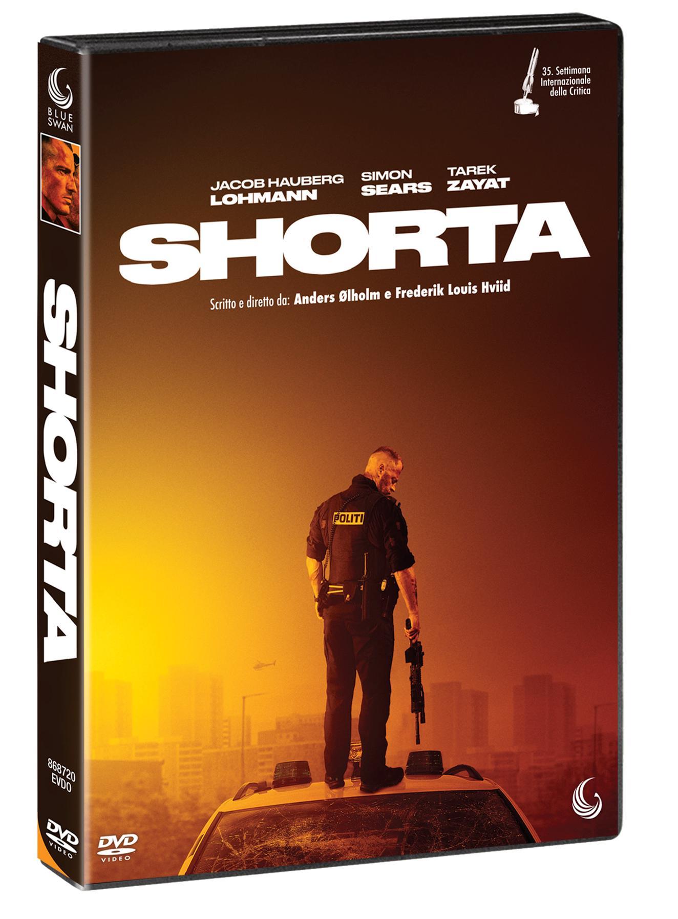 SHORTA (DVD)