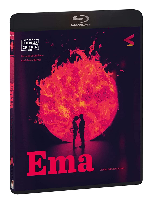 EMA (BLU-RAY+DVD)
