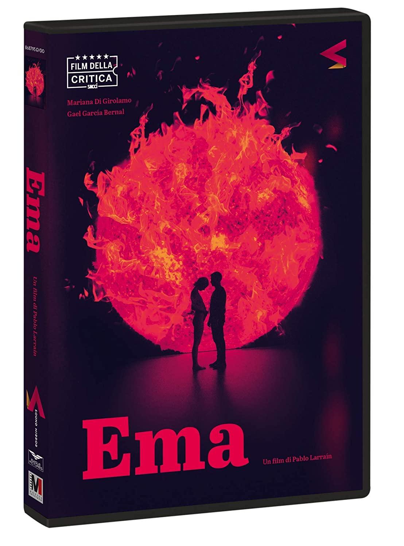 EMA (DVD)