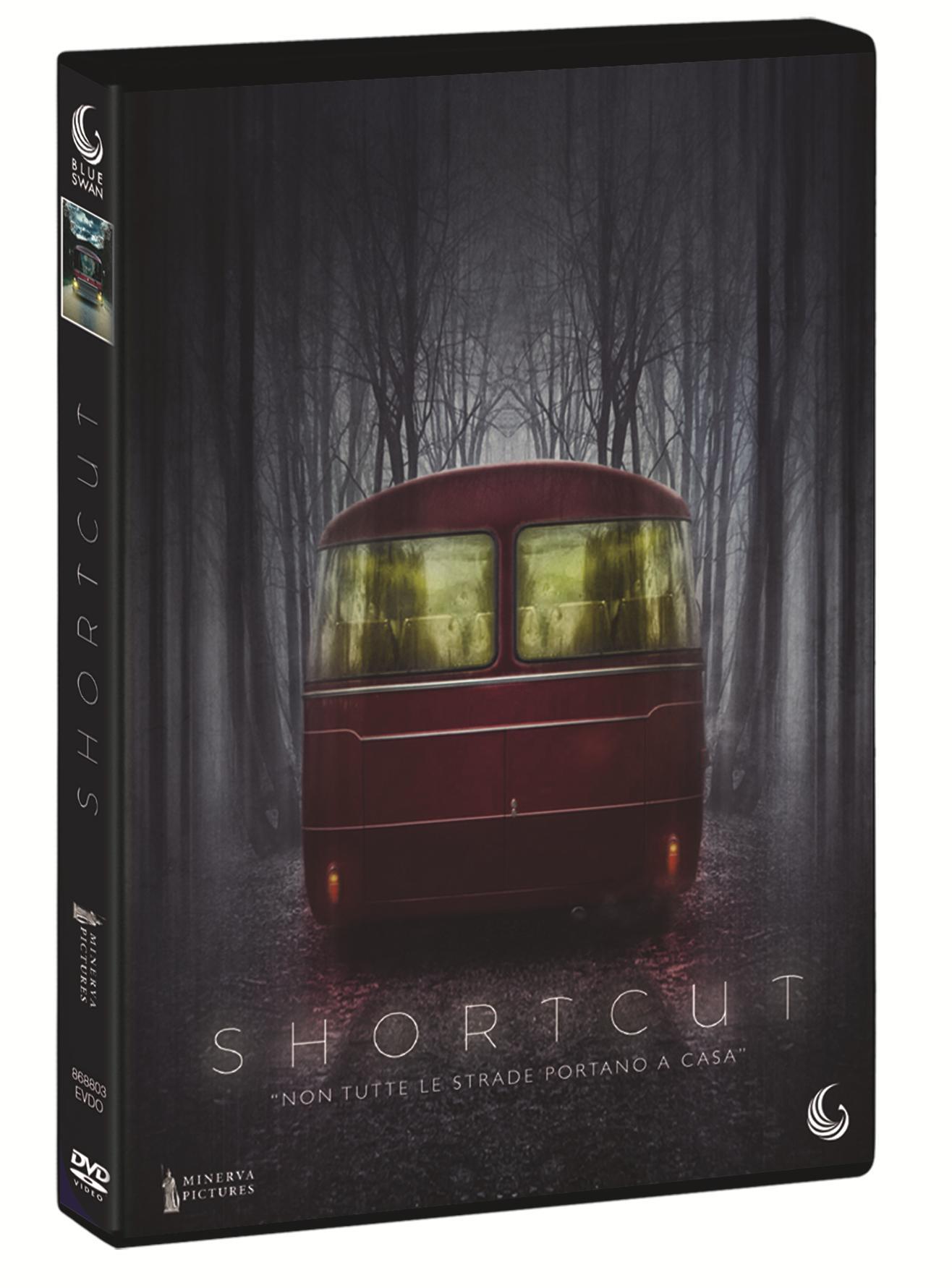 SHORTCUT (DVD)