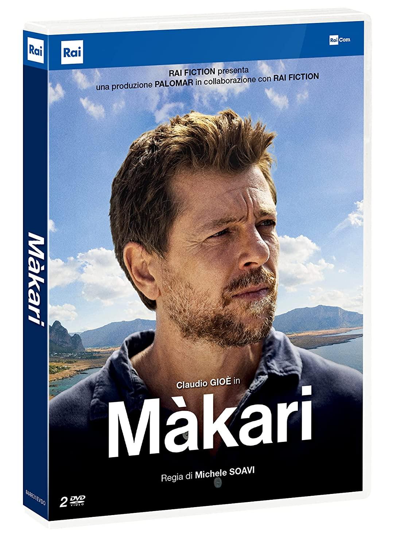 COF.MAKARI (2 DVD) (DVD)