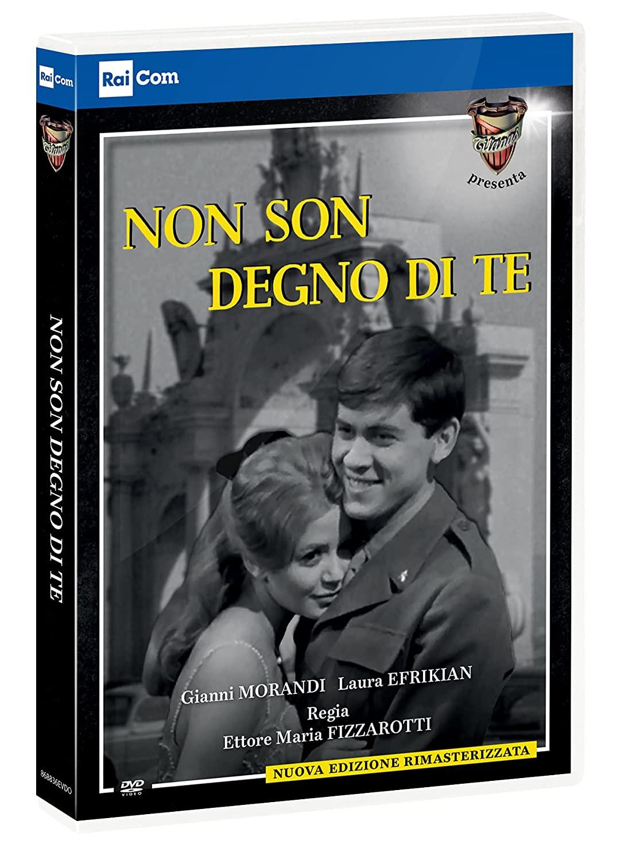 NON SON DEGNO DI TE (DVD)