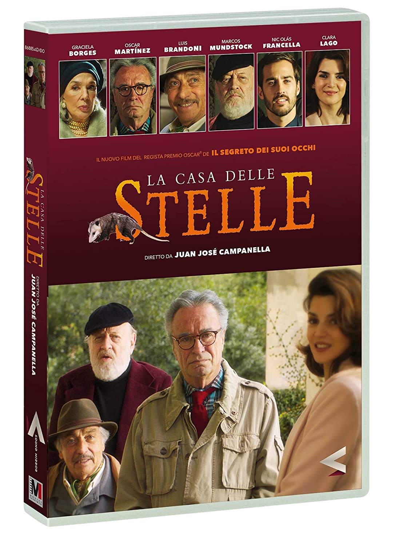 LA CASA DELLE STELLE (DVD)