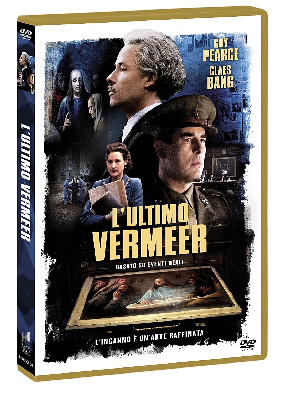 L'ULTIMO VERMEER (DVD)