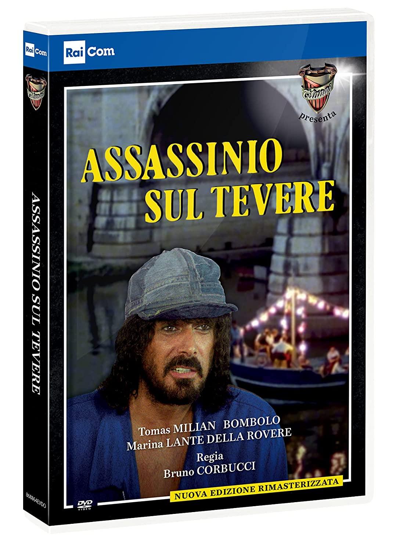 ASSASSINIO SUL TEVERE (DVD)