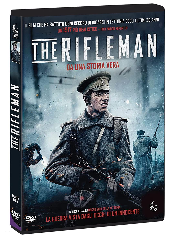 THE RIFLEMAN (DVD)