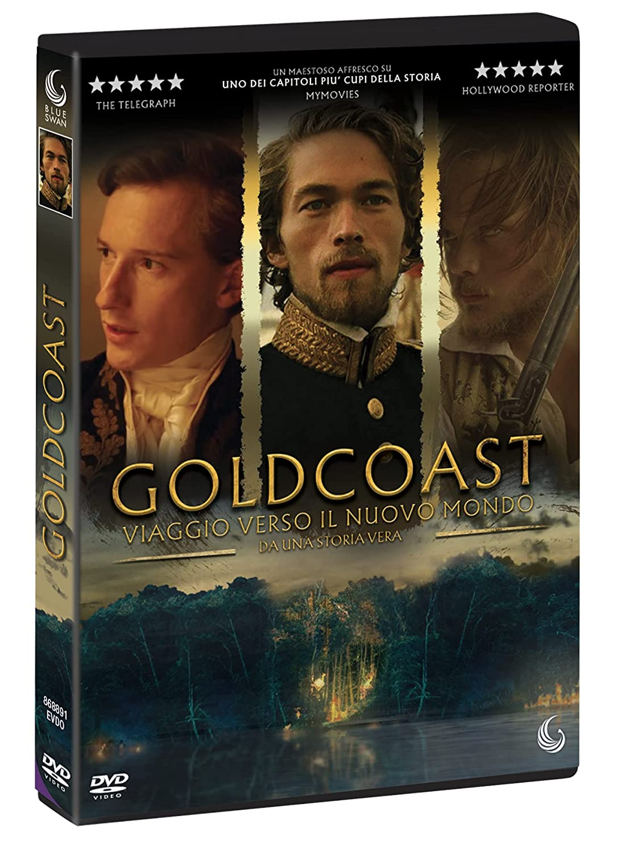 GOLD COAST (DVD)