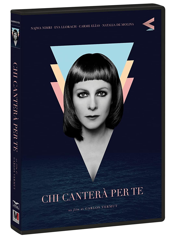 CHI CANTERA' PER TE (DVD)