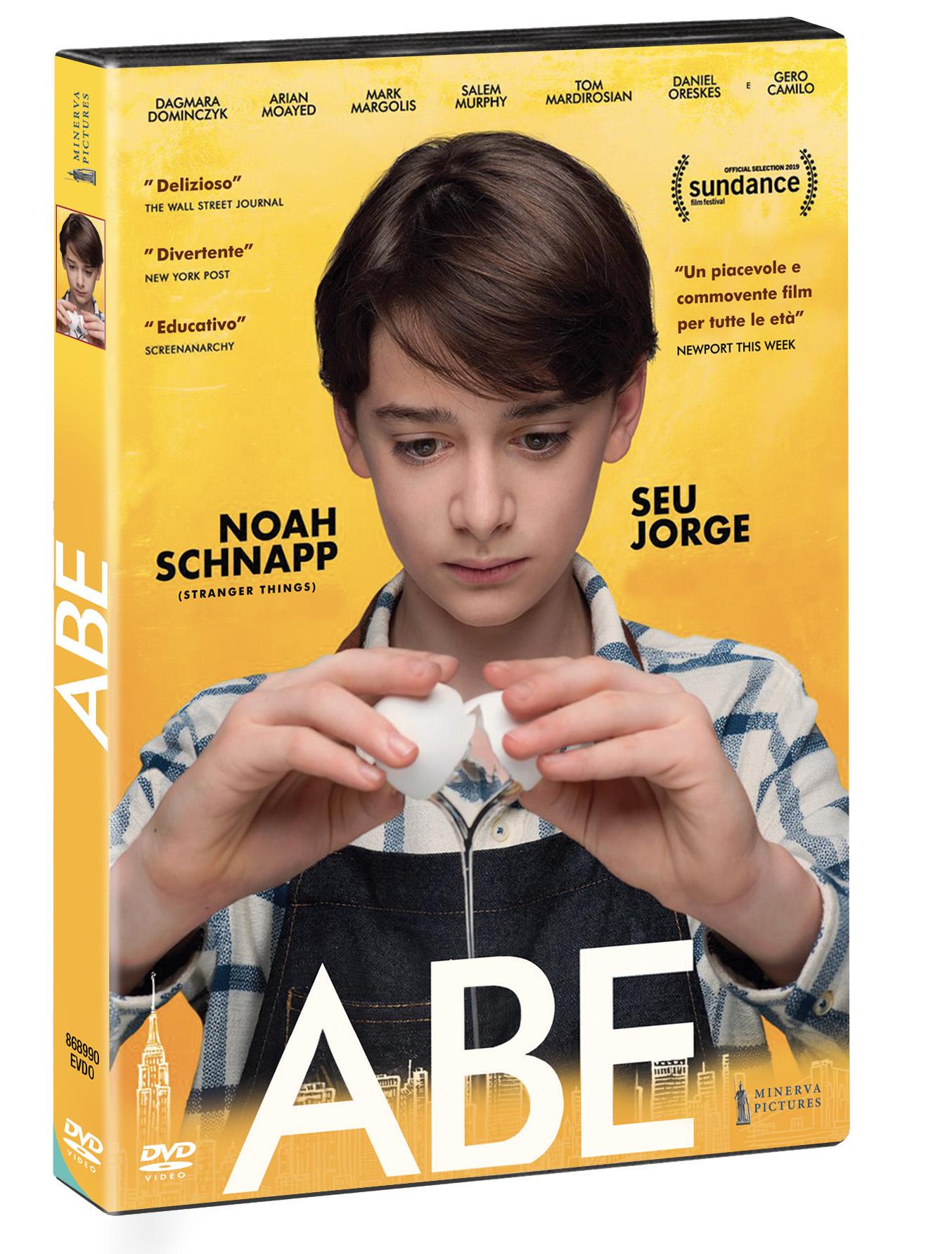 ABE (DVD)