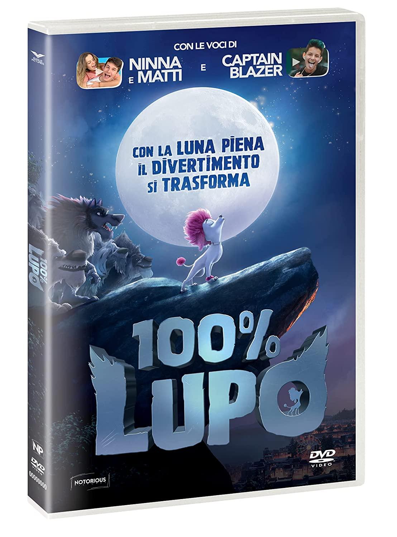 100% LUPO (DVD)