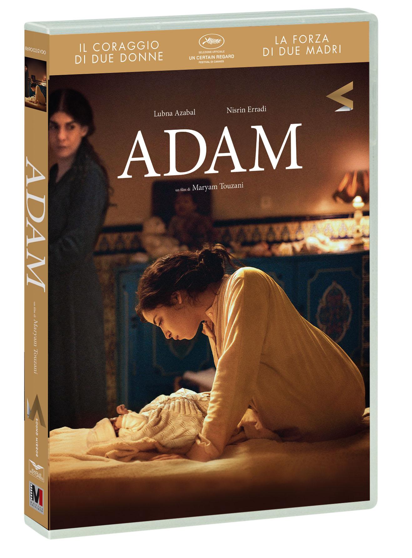 ADAM (DVD)