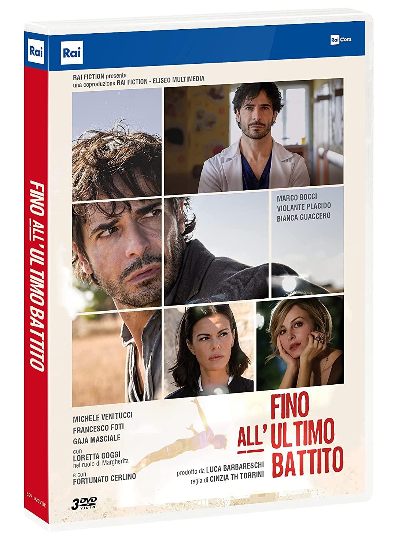 COF.FINO ALL'ULTIMO BATTITO (3 DVD) (DVD)