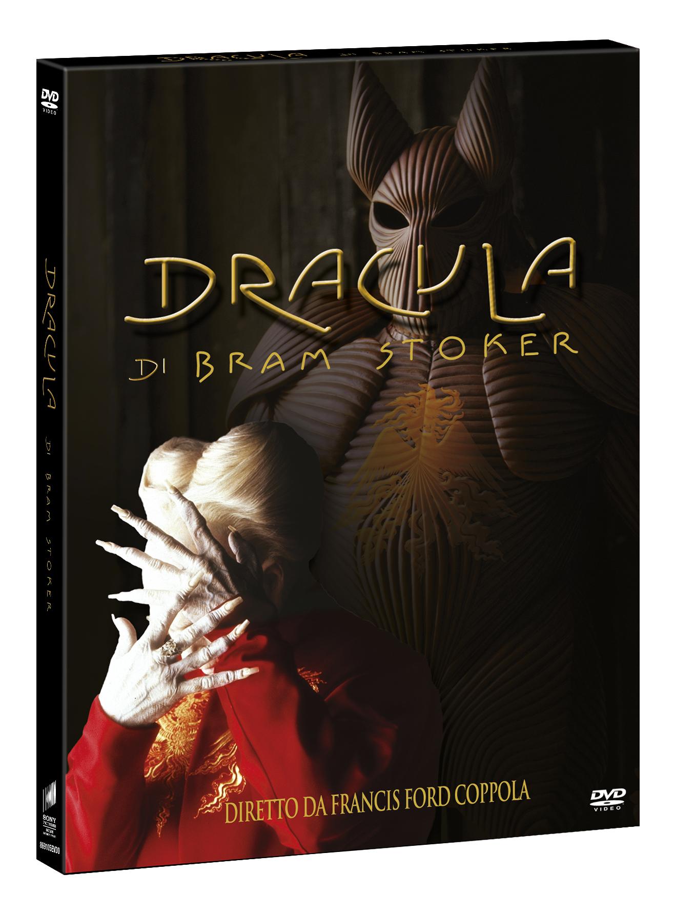 DRACULA DI BRAM STOKER (DVD)