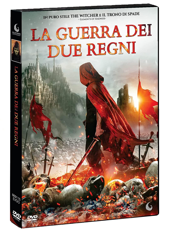 LA GUERRA DEI DUE REGNI (DVD)
